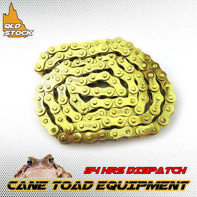 428 106 LINKS CHAIN WITH MASTER LINK 125cc 140cc 150cc PIT DIRT BIKE ATV QUAD