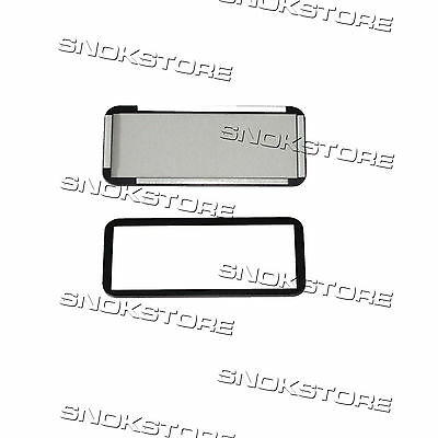 TOP DISPLAY LCD GLASS FOR CANON EOS 7D MARK II ACRYLIC VETRINO SUPERIORE repair