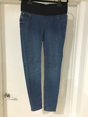 Maternity New look Jegging Jeans Size 8