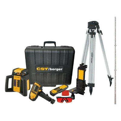 CST/berger RL50HVCK - Self Leveling Rotary Laser Level Kit