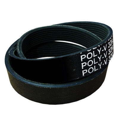 "660J4 (260J4) Poly V Belt, J Section With 4 Ribs - 660mm/26.0"" Length"