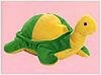 Ty Pillow Pal - Snap the Turtle