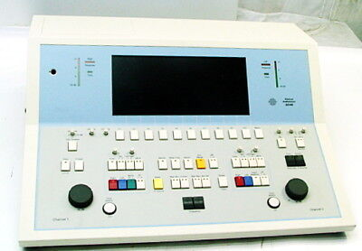 Interacoustics AC40 Clinical Audiometer