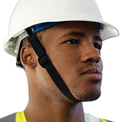 6 New Erb Chin Strap Replacement 19182 Hardhat Hard Hat Very Nice!