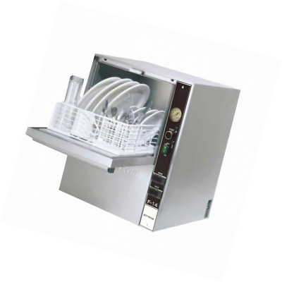 Jet-Tech Systems F-14 Stainless Steel 304 Multi Purpose Counter Top Ware Washer