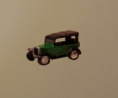 P&D Marsh N Gauge n Scale X02 Austin 7 Chummy top up PAINTED & finished