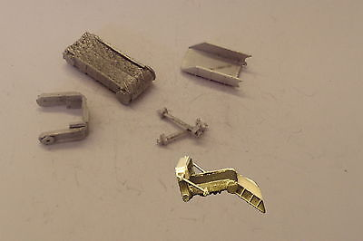 P&D Marsh N Gauge n Scale M70 Open conveyor end unit load/unload kit needs ptg