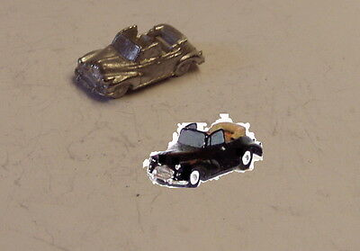 P&D Marsh N Gauge n Scale E75 Morris Minor Tourer topdown casting requires paint