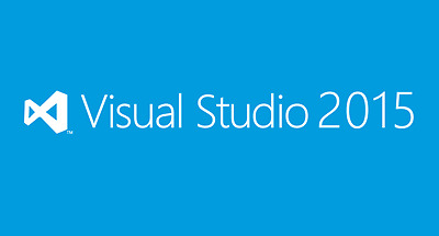 Visual Studio 2015 Enterprise -Official Connect With Your Email