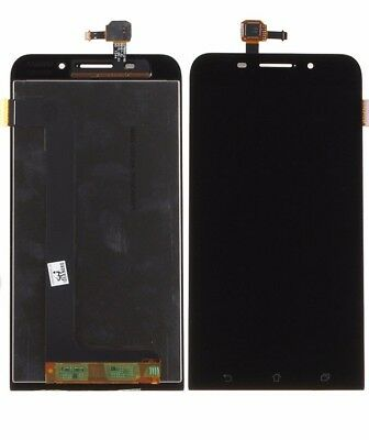 For ASUS Zenfone MAX ZC550KL Z010D LCD Display Touch Screen Panel Replace #6H