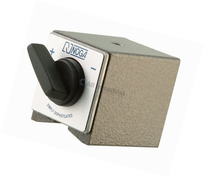 NOGA Magnetic Holder Bed - Model: DG0036 AUTO POWER: On/off switch HOLDING POWER
