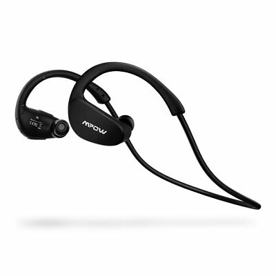 mpow bluetooth kopfh rer kabellose drahtlos sport in ear. Black Bedroom Furniture Sets. Home Design Ideas