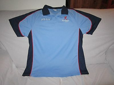 Nsw Hockey Polo Shirt Size 3Xl