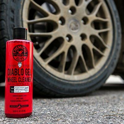 Chemical Guys Diablo-Wheel Cleaner Gel Concentrate  (16oz)