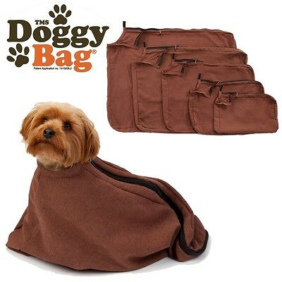 Leisure accessories sale****Doggy bag, Micro-fleece towel.  SALE PRICE****