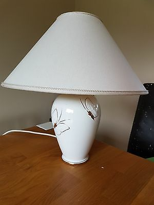 Marks and spencer lamp base o gbp500 picclick uk for Table lamp marks and spencer