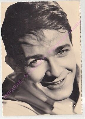 RPPC STAR JACQUES CHARRIER PHOTO SAM LEVIN Edt YVON 187