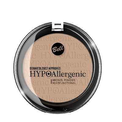 Bell Hypoallergenic Bronze Powder Multifunctional for All Skin Types 02