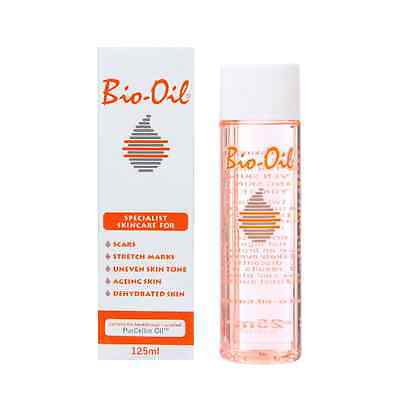 Bio Oil Specialist Skincare for Scars Stretch Marks Ageing Skin 125 ml