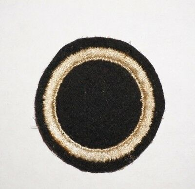 1st Corps I Corps Wool Felt Patch WWII US Army P4526