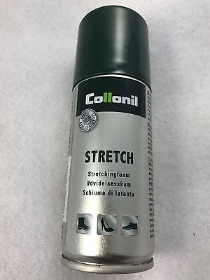 Collonil Stretch Spray for Shoes 100ml - Stretches Uncomfortable Shoes