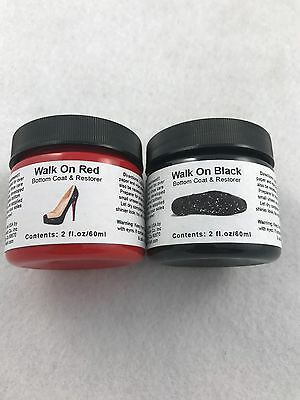 Angelus Walk on Red or Black Sole Paint 60ml