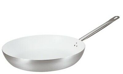 Paderno Sambonet Lid for Wok Aluminum 4 Measures