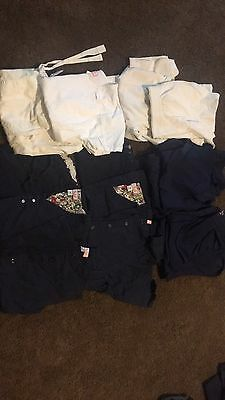 Huge scrub lot size extra small