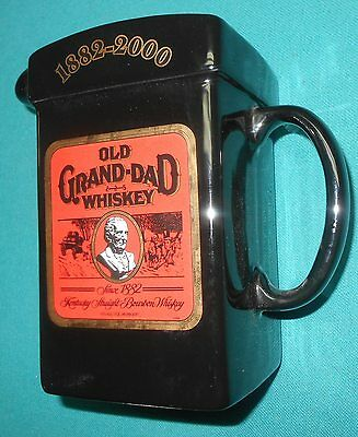 Old Grand Dad - Barware - Pitcher - I.A.J.B.B.S.C. 2000 Convention 1 of 550