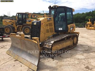 2015 CATERPILLAR D5K2XL Crawler Dozers