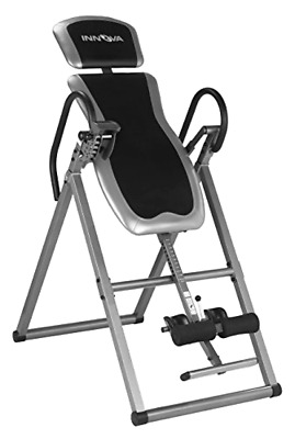 Assembling Adjustable Heavy Duty Inversion Therapy Table With Protective Cover