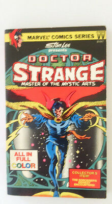 Doctor Strange - 81447 Marvel comics series