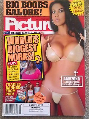 Picture Magazine #1082 June 3, 2009