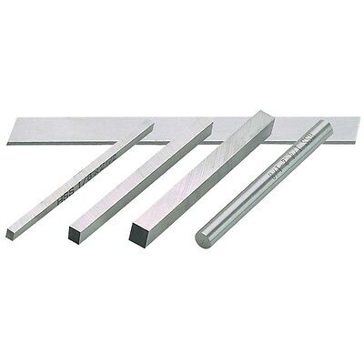 M2 High Speed Steel Mini Lathe Bits For Metalworking 5 Pc