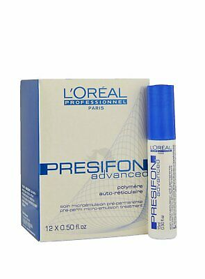 Loreal Optimiseure Presifon Advanced  12 x 15 ml