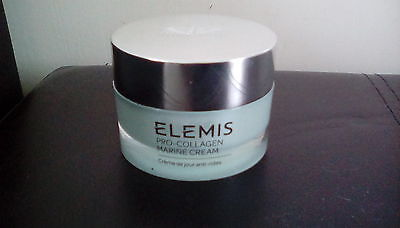 elemis pro collagen marine cream how to use