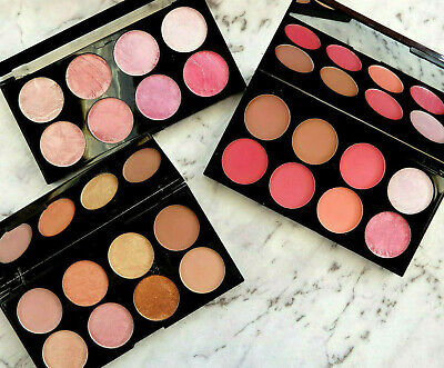 MAKEUP REVOLUTION Ultra Blush and Contour Palette Blushers Bronzers Highlighters