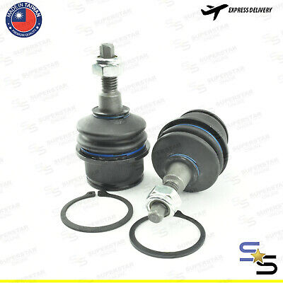PAIR of Ford Territory SY SZ RWD AWD Front Lower R/L Ball Joints 04/09-10/16
