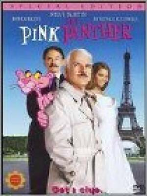 The Pink Panther (Special Edition) (2006)