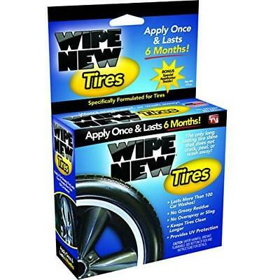 Wipe New T6PCRTLKIT Tire Wipe Kit