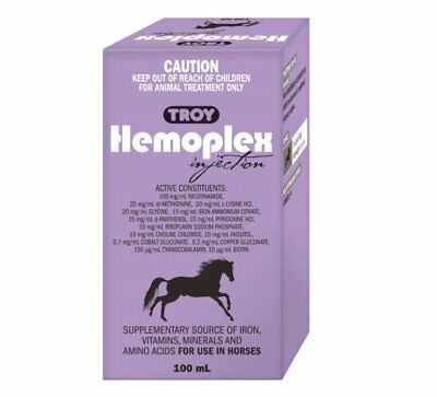 Hemoplex 100ml