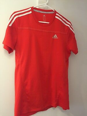 Authentic Adidas Running T-Shirt (Men's) Climate