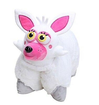 Five Nights at Freddy's FNAF Pillow Pillowpet Mangle New Plush