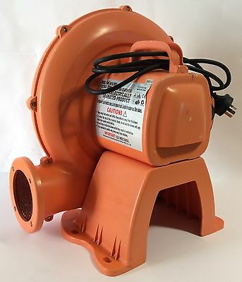 680w Jumping Castle Air Blower