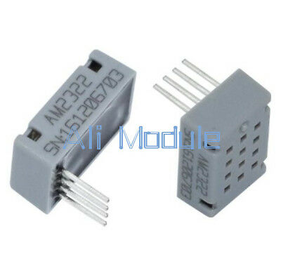 AM2322 Temperature and Humidity Sensor Module Replaced SHT21 SHT10 SHT11