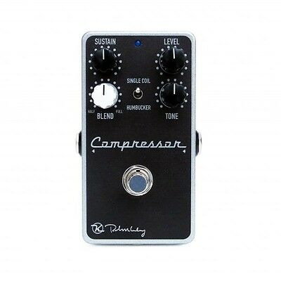 NEW RELEASE! Brand New & in Stock - Keeley Compressor Plus + ON SALE NOW!