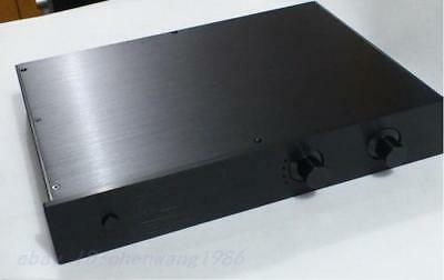 4307 Power amplifier Enclosure chassis Preamplifier case 430*70*308mm