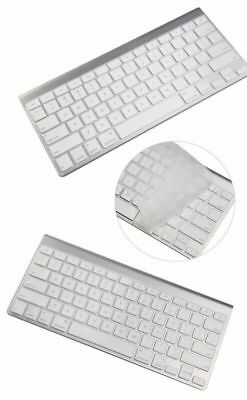 """Apple MacBook 15"""" Keyboard Silicone Covers"""