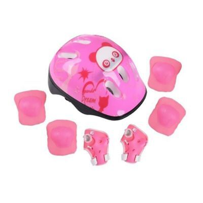 Skate Board Wrist Knee Pads Protection For Children