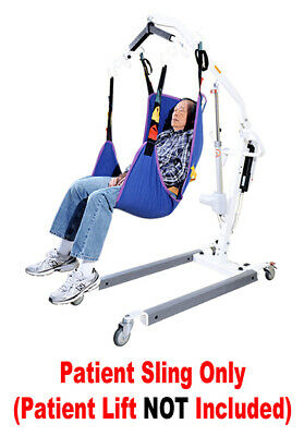 NEW Padded Full Body Patient Lift Sling COMPATIBLE WITH INVACARE Most All Lifts